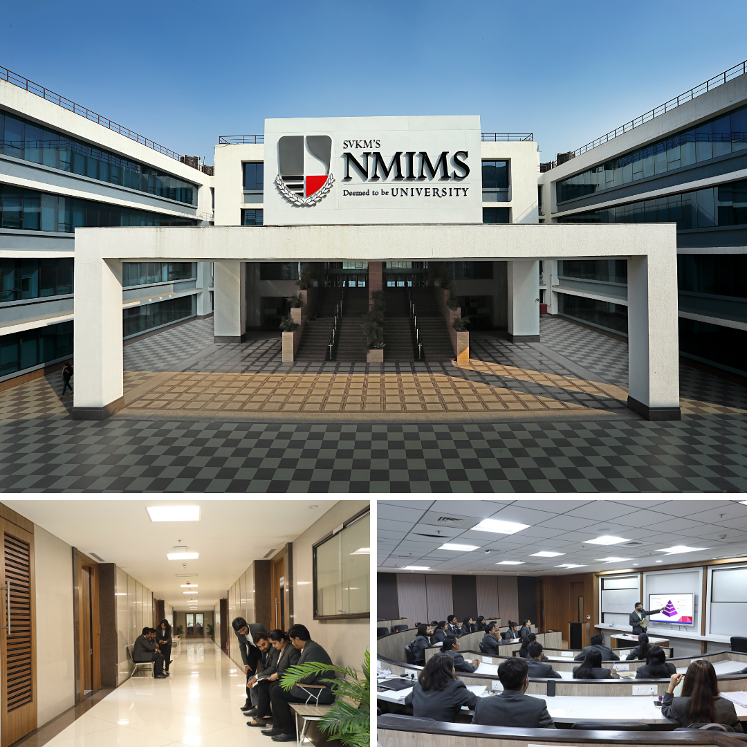 NMIMS School of Hospitality Management